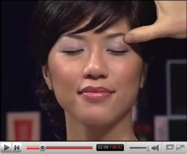 Makeup tips for expressive Asian eyes