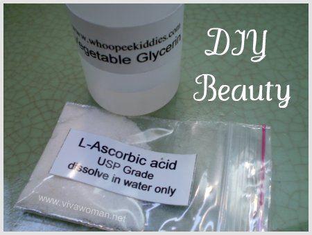 L-Ascorbic Powder