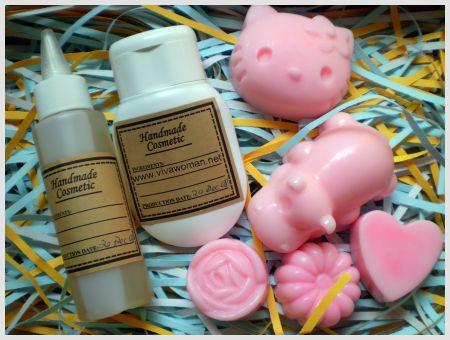 DIY natural skin care workshop
