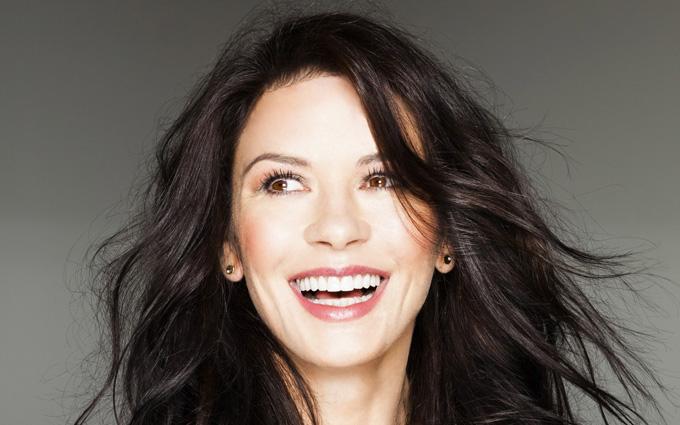 Catherine Zeta-Jones' DIY beauty secrets for flawless skin and great looking hair