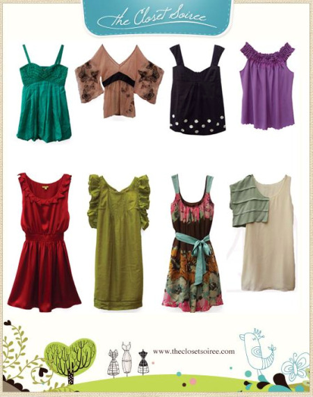 closet-soiree