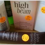 Viva Challenge: label your cosmetics