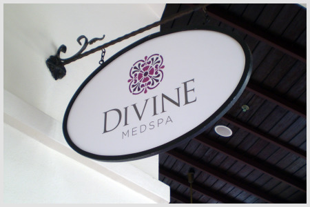 Divine MedSpa:medical-grade aesthetic + spa