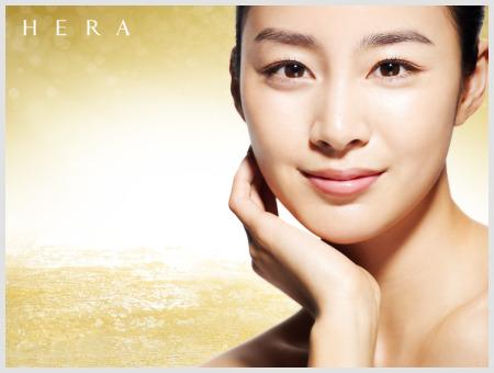 Kim Tae Hee Hera