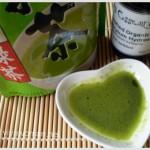 DIY Beauty: Matcha green tea facial mask