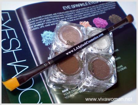 LA Splash Eyeshadow
