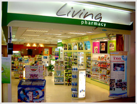 Living Pharmacy
