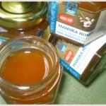 DIY Beauty: manuka honey facial massage