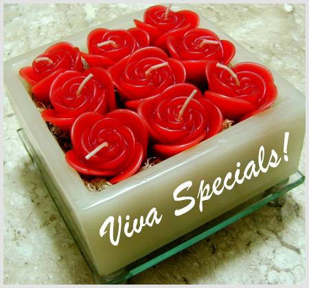 viva specials
