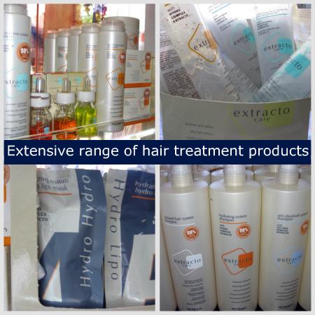 Artego product range