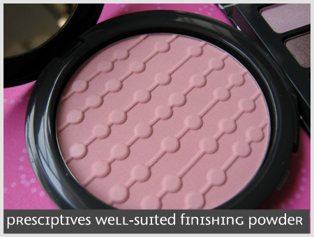 Prescriptives Well Suited Finishing Powder