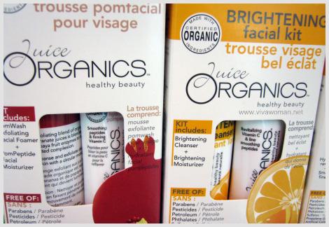 Juice Organics