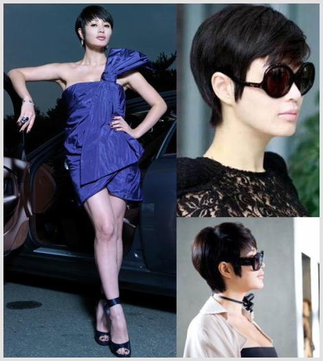 Kim Hye Soo in Style