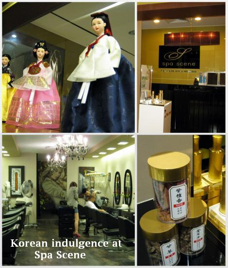 Spa Scene: Korean beauty secrets