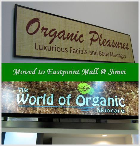 The World Of Organic Skincare