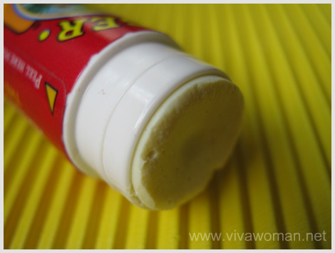 Badger Lip Balm