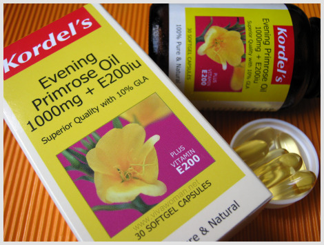 Kordel's Evening Primrose Oil