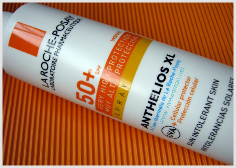 La Roche-Posay Antelios XL SPF50+ Spray