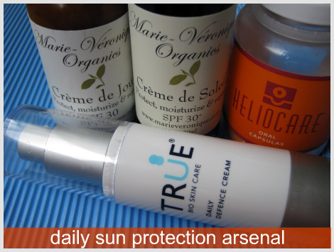 sunscreens & Heliocare