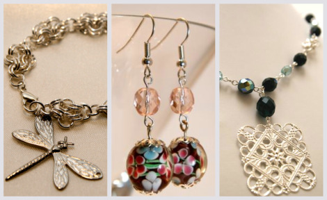 sweet contemplations handmade jewelry