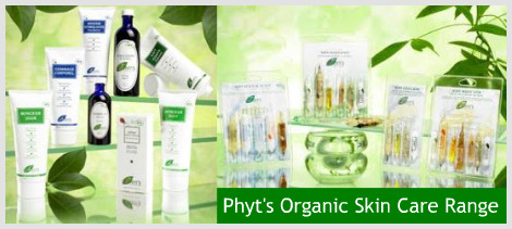 PHYTS Energie-Vitale Care