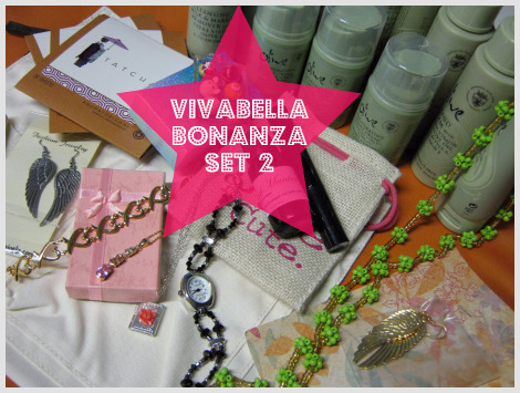 VivaBella Bonanza Set 2