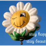 Viva Challenge: stay happy to feel beautiful