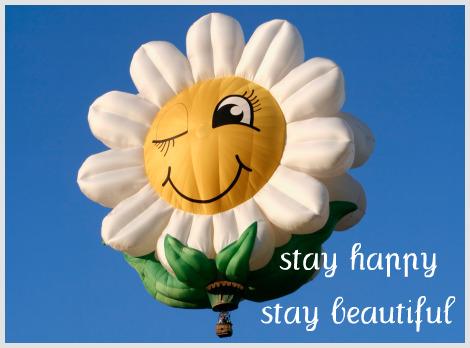 happy & beautiful