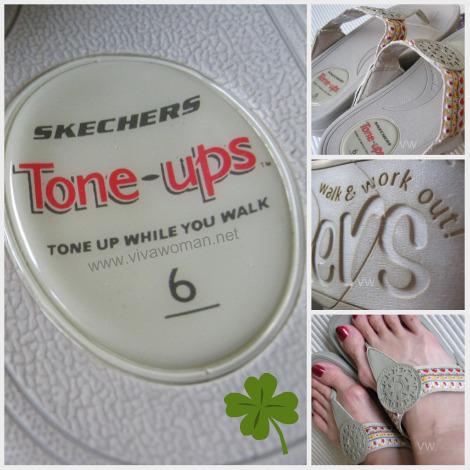 Suministro Certificado Compadecerse  Is Skechers Tone-ups a FitFlop look-alike?