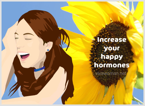 10 ways to release beauty boosting hormones