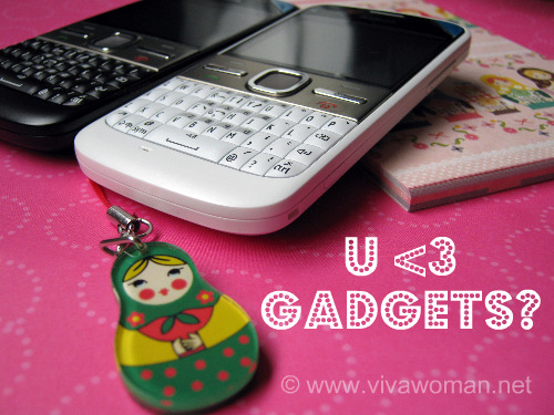 Share: are you into fun & trendy gadgets?