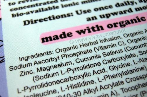 Sodium Ascorbyl Phosphate: a stable vitamin C