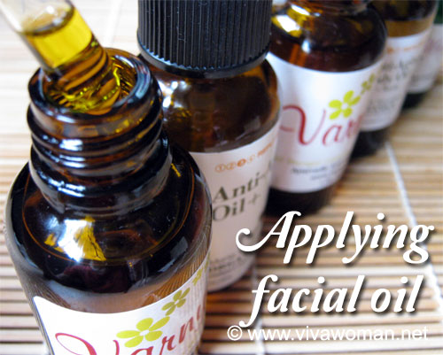 5 tips to apply facial oil for optimum benefits