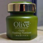 Organic Olive Essence: Gold Healing Nutrient