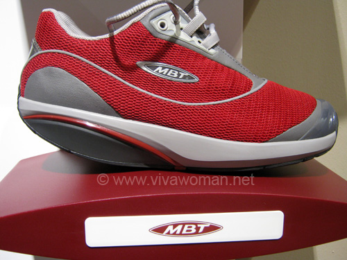 MBT Footwear