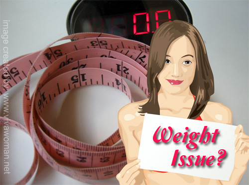 Share: are you concern about your weight?