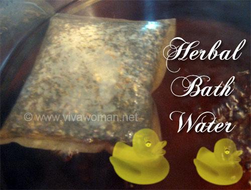 herbal-bath