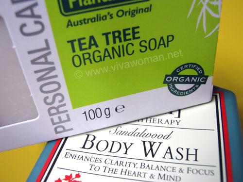 Share: do you prefer using body wash or bar soap?