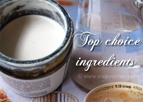 Guest picks: top fave natural skin care ingredients