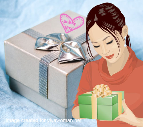 Share: would you pay for monthly beauty boxes?