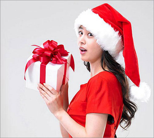 Share: do you buy beauty items as X'mas gifts?
