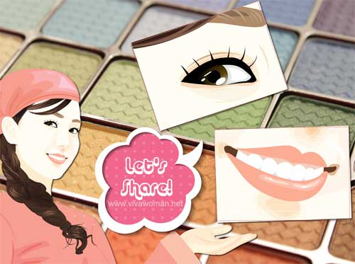 Share: would you consider permanent makeup?