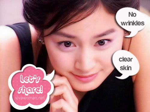 Share: do you like to get your skin analyzed?