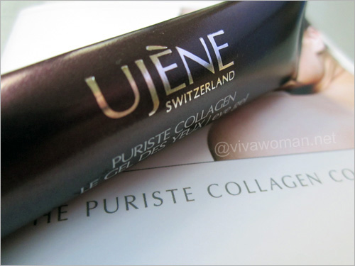 Review of Ujene Puriste Collagen range + 50% Promo