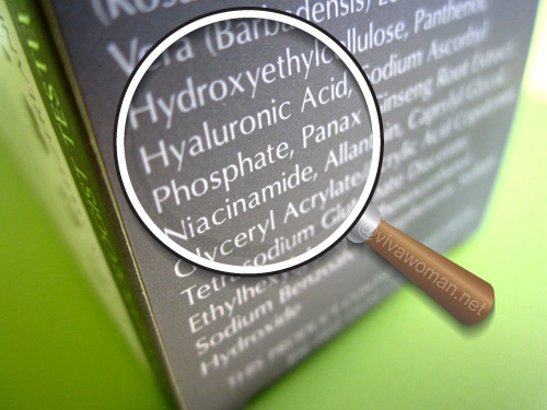 Is hyaluronic acid hydrating or drying for your skin?