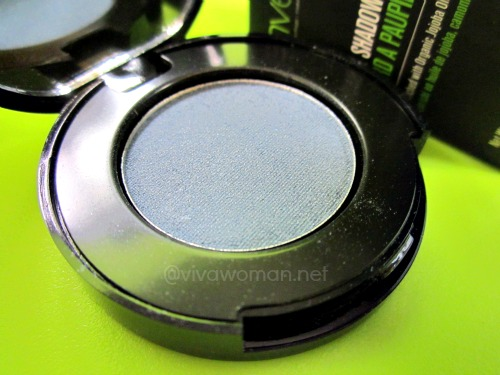 Nvey Eco Eye Makeup