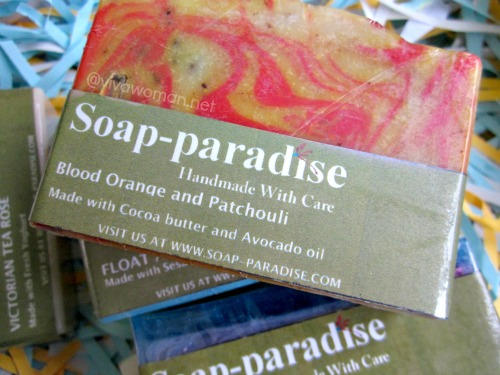 Blood-orange-handmade-soap