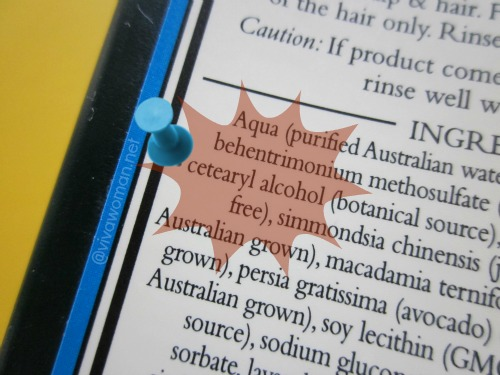 Fatty Alcohols Not Great For Sensitive Acne Skin
