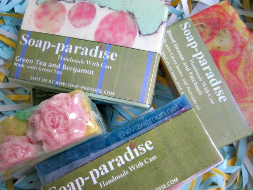 soap-paradise-handmade soaps