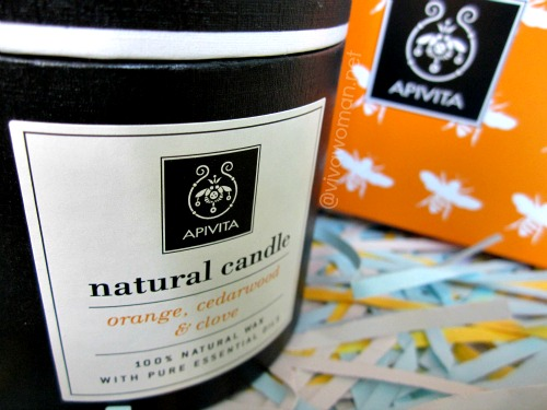 Apivita-Natural-Wax-Candle